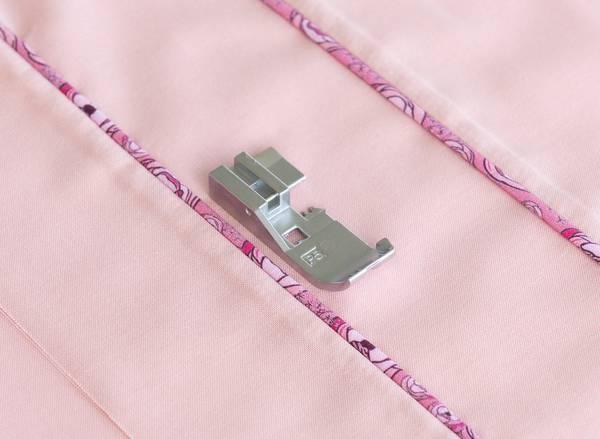 Bilde av Bisefot P5 5mm Baby Lock Imagine/Enlighten/A