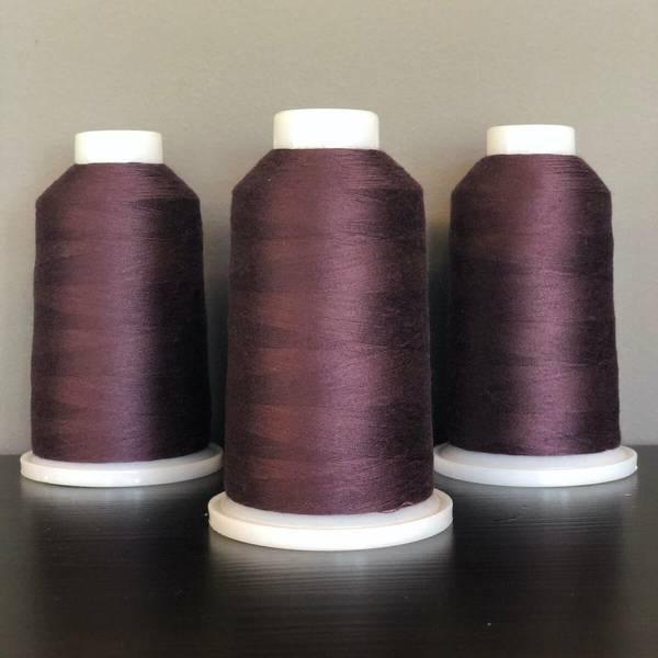 Bilde av WonderFil - purple taupe (PL817)