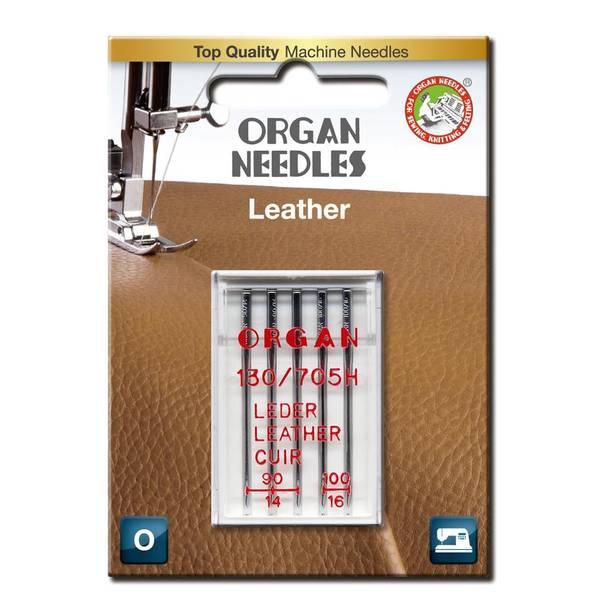 Bilde av Organ skinn 90-100