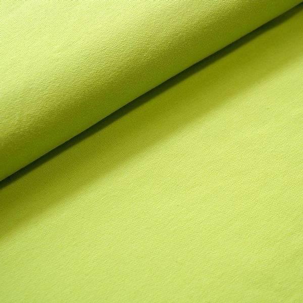 Bilde av Økologisk ribb, neongrønn