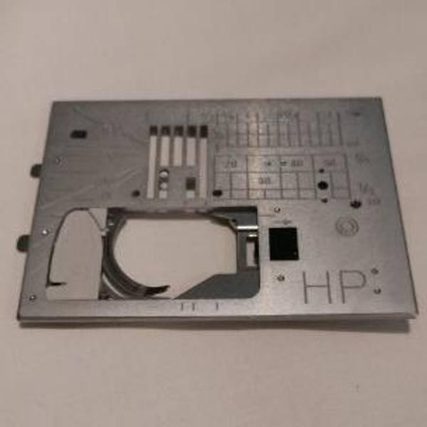 Bilde av HP rettsømsstingplate til Janome Skyline S9/MC6700