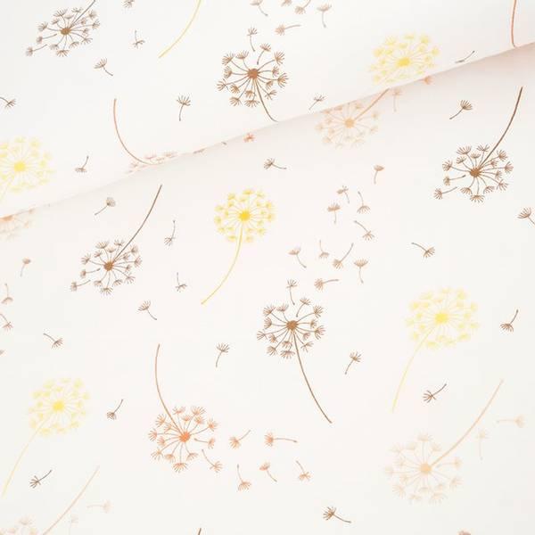 Bilde av Økologisk jersey, blåseblomst hvit